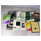 Original Apple 2 computer software & manuals & 2