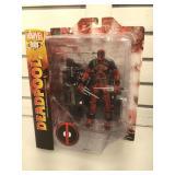 NIB Marvel Deadpool special collectors edition