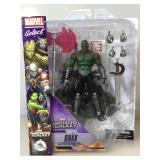 NIB Marvel Guardians of the Galaxy Drax special