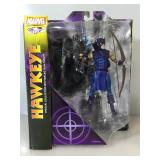 NIB Marvel Hawkeye special collectors edition