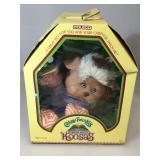 Vintage Cabbage Patch Kids Koosas in original box