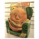 1987 Coleco Couch Potato in original packaging