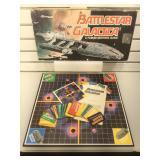 1978 Battle Star Galactica board game