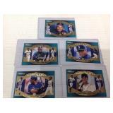 Ken Griffey jr upper deck cards