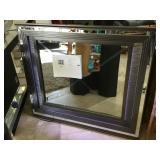 Wayfair Villanueva Dresser lighted mirror w/touch