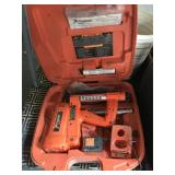 Paslode Impulse brad nailed cordless with