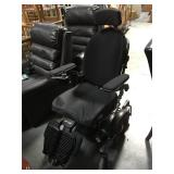 Permobil electric wheelchair - tested working -