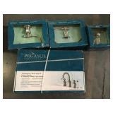 Pegasus Verdanza bathroom set - Sealed 8 in bath