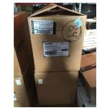 2 cases of new HID light bulbs in boxes - 12