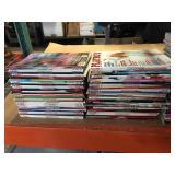 Lot of 1988-1999 Playboy magazines