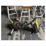 Razor electric Power Rider 360 - with charger -