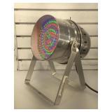 Color Key LCD display model LED-PAR64 light