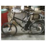 Ezee Forza electric bike, needs repairs