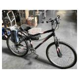 Electric bike for Repairs, As-Is