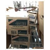 Lot of 4 HP Sodium ballast kits - 3-70W and