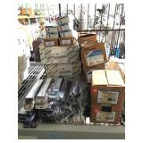Large lot of ballasts - see photos