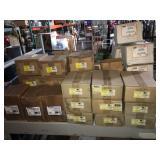 Large lot of ballasts kits - HP Sodium and Metal