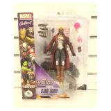 NIB Marvel Select, Guardians Of The Galaxy  Star