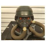 Killzone 3 Helghast edition, Head game holder