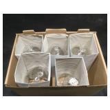 5 Metal Halide Bulbs, 400 watts