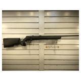 Savage Arms Rifle - model MK-II - 22LR cal -