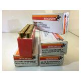 78 Rounds 45-70 Govt Ammo - possible reloads