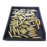 Lot of 357 Mag ammo - Lead bullets