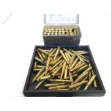 Lot of 30-30 Win ammo - Reloads - and some brass
