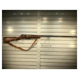 Marlin Shotgun Model 55 - 12 Gauge - Walnut Stock