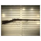 Antique Rolling Block Rifle - No Discernible