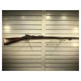 Springfield Armory Trapdoor Rifle Model 1884 -