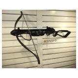 Barnett 150-Pound Draw Crossbow