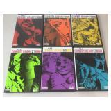 6 DVD Set of Cowboy Bepob by Bandai Entertainment