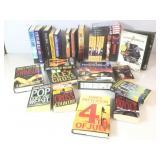 James Patterson Books, Two Star Trek PC Games