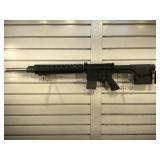 Rock River Arms Rifle - Model LAR-15 - 5.56 Cal -