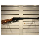 Buck brand kids lever action BB Rifle - working