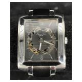 Kenneth Cole Automatic Skeleton Gents Watch,