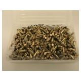 Approx. 875 Rounds 22LR ammo