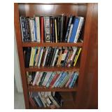Collection of Assorted Fiction/Non-Fiction Books