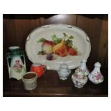 Collection of Assorted Porcelain