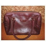 Vintage Morris Moskowitz Leather Purse
