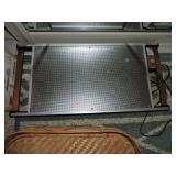 Vintage General Electric Warming Tray