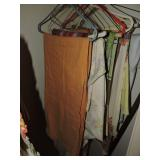 Collection of Assorted Table Runners