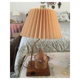 Small Decorative Table Lamp