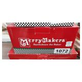 DEPT. 56  MERRY MAKERS NEW IN BOX