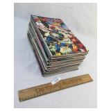 Lot of 50 Comic Books