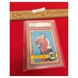 1972 Topps Ed Van Impe Trading Card