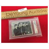 1964 Beatles Trading Card