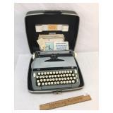 Smith Corona Typewriter, Vintage