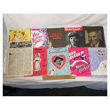 Lot of 10 Items, Paper and Ephemera, Vintage